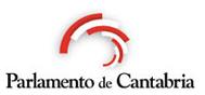 Parlamento de Cantabria - actividades educativas logo